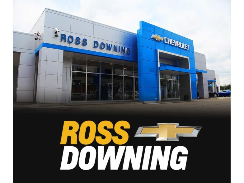 Ross Downing Chevrolet >> Ross Downing Chevrolet - 15 Photos - Car Dealers - 600 S ...