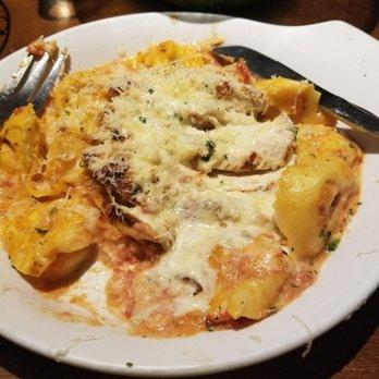 photo of olive garden italian restaurant springfield mo united states five cheese - Olive Garden Springfield Mo