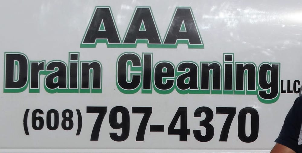 AAA Drain Cleaning: La Crosse, WI