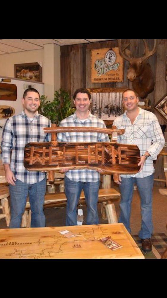 Van Gorders' Furniture: 2561 Rt 6, Hawley, PA