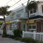 Amazing Photo Of Coconut Inn St Pete Beach Fl United States