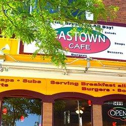 Eastown Cafe Grand Rapids Mi