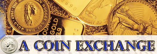 A Coin Exchange