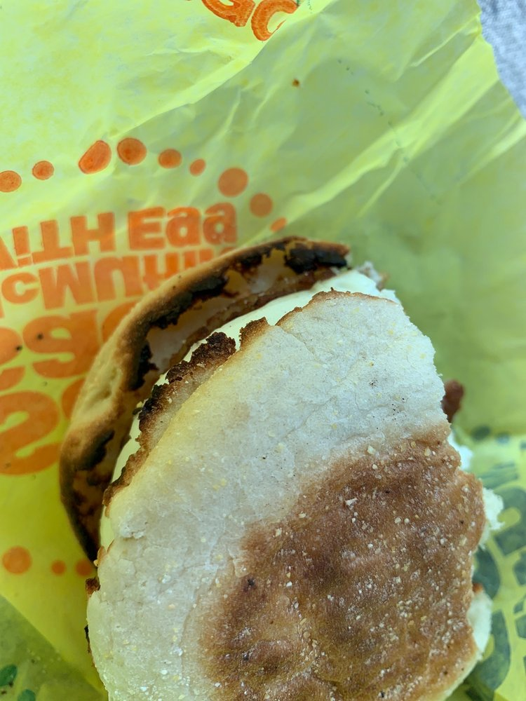 McDonald's: 395 Highway 65 N, Clinton, AR