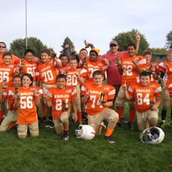 Apple Valley High School - Middle Schools & High Schools - 14450