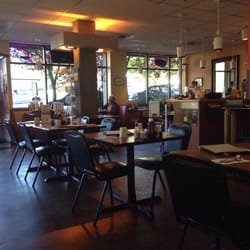 Photo Of Ravenna Varsity Restaurant Seattle Wa United States