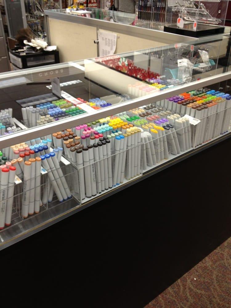 Photo Of Palace Art Office Supply Santa Cruz Ca United States