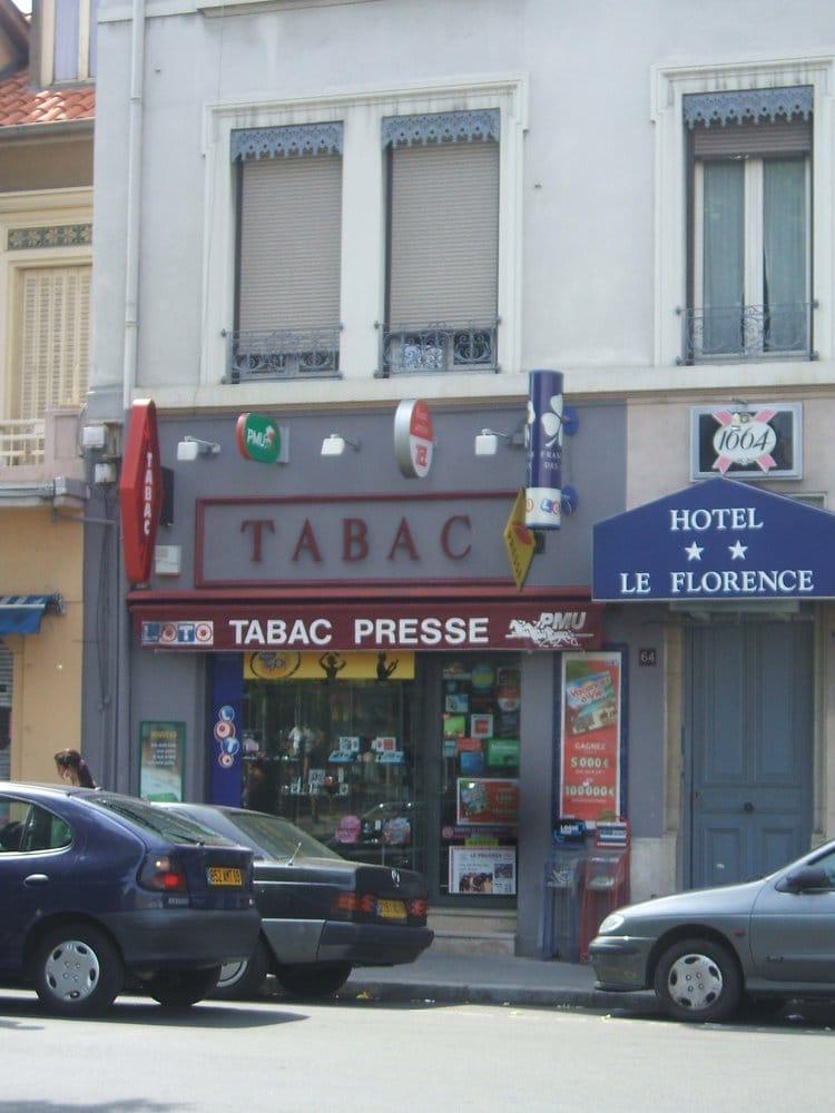 Tabac presse bureaux de tabac 64 rue du professeur for Bureau de tabac lons 64