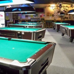 how to start a pool hall