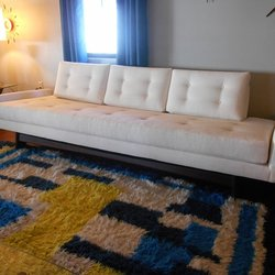 Photo Of Ladd Upholstery Designs   Gainesville, FL, United States. An  Authentic Adrian