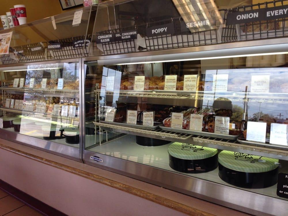 Bagel St Cafe Alameda