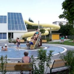 Familienoase Biesenfeld Swimming Pools Dornacher Str 37 Linz