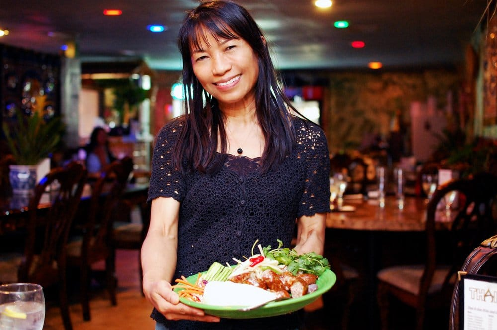 Thai Restaurant Phoenix Indian School