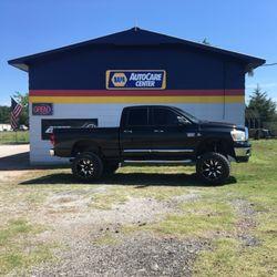 Photo Of 405 Auto Tire Stillwater Ok United States