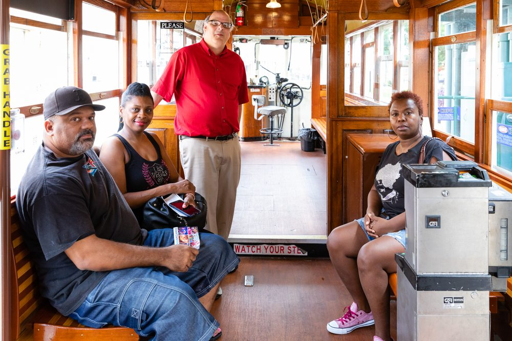 Time To Ride Transportation And Tours: Memphis, TN