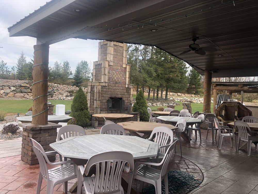 Northwoods Inn: N8905 State Hwy 55, Pickerel, WI
