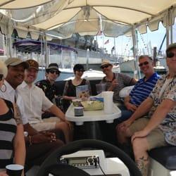 Duffy Tours Newport Beach
