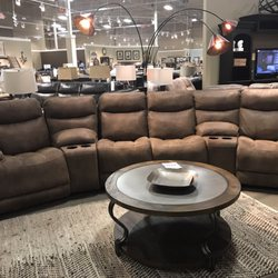Marvelous Photo Of Ashley HomeStore   Hickory, NC, United States. We Bought 2  Sectionals