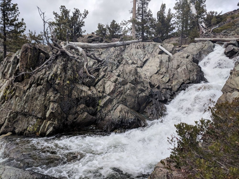 Plumas-Eureka State Park: 310 Johnsville Rd, Blairsden, CA