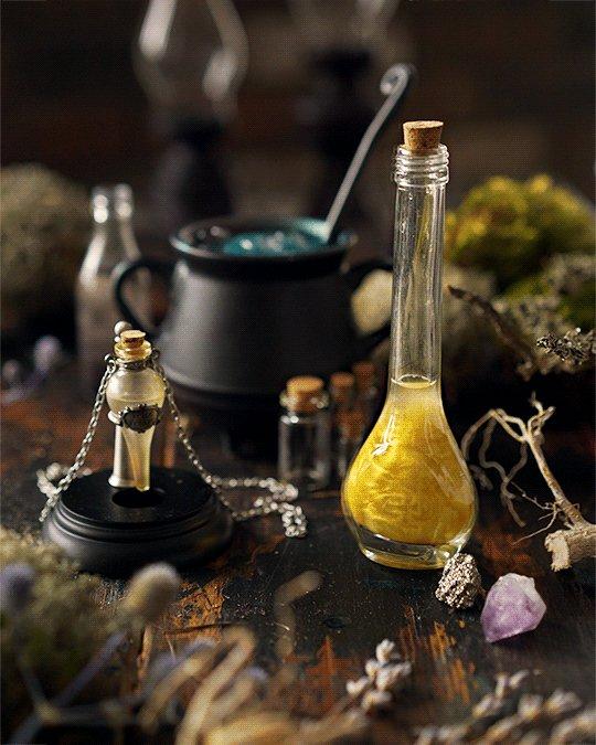 Elixir Tea Bar