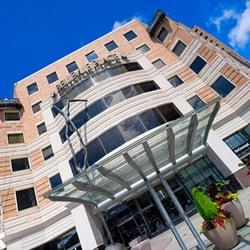 Regus Business Center - CLOSED - Professional Services - 800