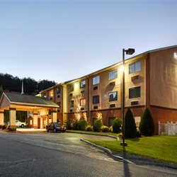 Photo Of Best Western Plus Executive Inn Saint Marys Pa United States