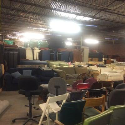 Furniture Bank Of Metro Atlanta 908 Murphy Ave Sw Atlanta Ga