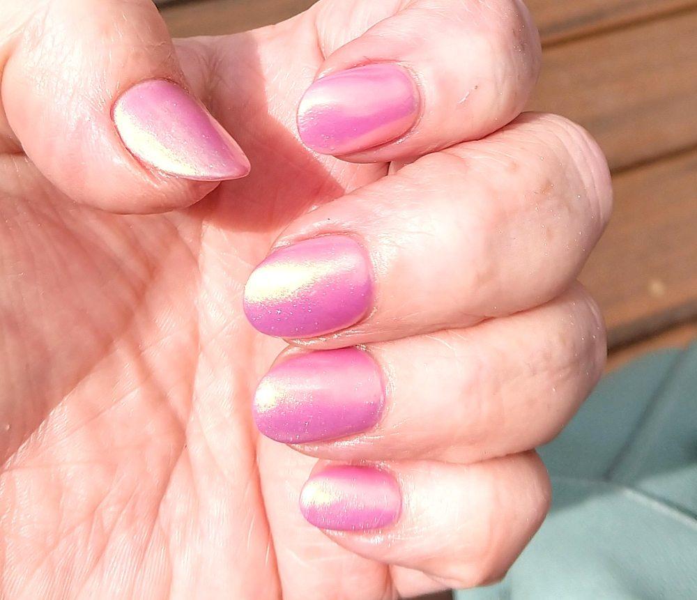 Leesburg Nails Spa: 108 S St SE, Leesburg, VA