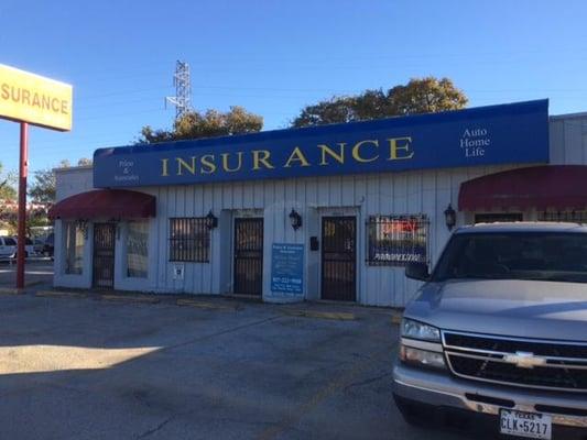 Prieto insurance agency assurance auto et maison 4744 for Assurance auto et maison
