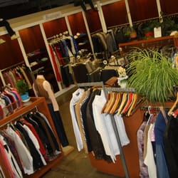 Blue Jacket Clothing Company - Thrift Stores - 2826 S Calhoun St ...