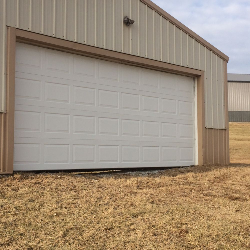 RG Garage Door Service: Saint Joseph, MO