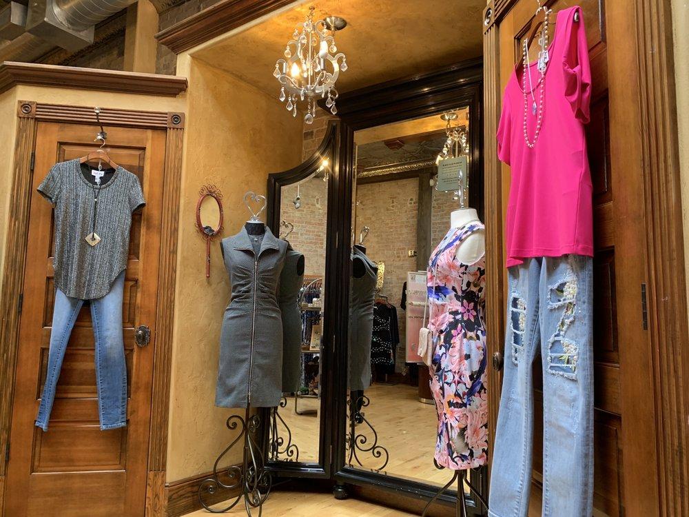 SheShe Boutique: 340 E Main St, Montrose, CO