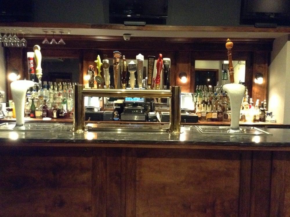 Corkscrew Bar Jersey City