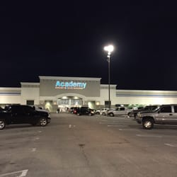 Find Academy Sports + Outdoor Stores in Alabama and the location closest to you. View store hours, addresses and services for all you sporting goods as well as outdoor needs.