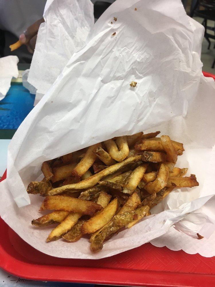 Someburger: 1002 Decker Dr, Baytown, TX