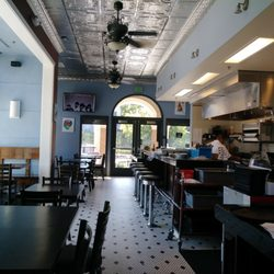 Photo Of The Waterfront Grill Cafe Pittsburg Ca United States