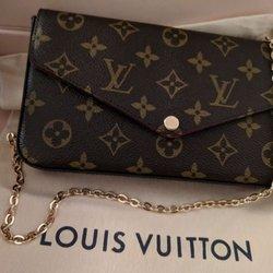 ac62bfc4a767 Louis Vuitton Las Vegas Wynn Women's - 37 Photos & 70 Reviews - Leather  Goods - 3131 Las Vegas Blvd S, The Strip, Las Vegas, NV - Phone Number -  Yelp