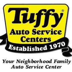 Tuffy tire auto service center neum ticos 14145 w for Newberry motors newberry michigan