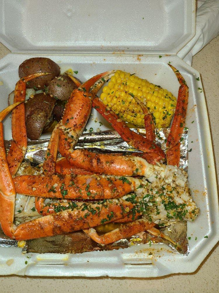 Crabman 305 Miami