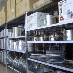 Kitchen Equipment In San Antonio Tx Photos For Ace Mart Restaurant Supply  Yelp