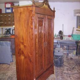Möbelrestauration photos for hartmut stieper möbelrestauration möbeltischler yelp