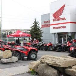 rocky mountain honda powerhouse - motorcycle dealers - 15220 shaw