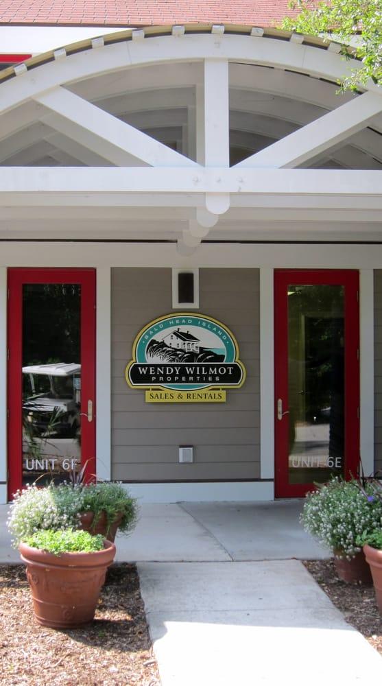 Wendy Wilmot Properties: 131 W Bald Head Wynd, Bald Head Island, NC