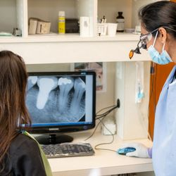 Yelp Reviews for Discovery Park Dental - 12 Photos & 15 Reviews