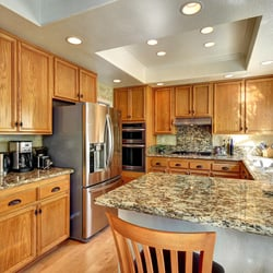 Photo Of Custom Kitchen Counters   Granite Fabricators   San Fernando, CA,  United States