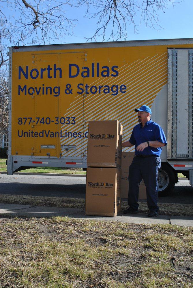 Merveilleux North Dallas Moving And Storage Co.   34 Photos U0026 19 Reviews ...