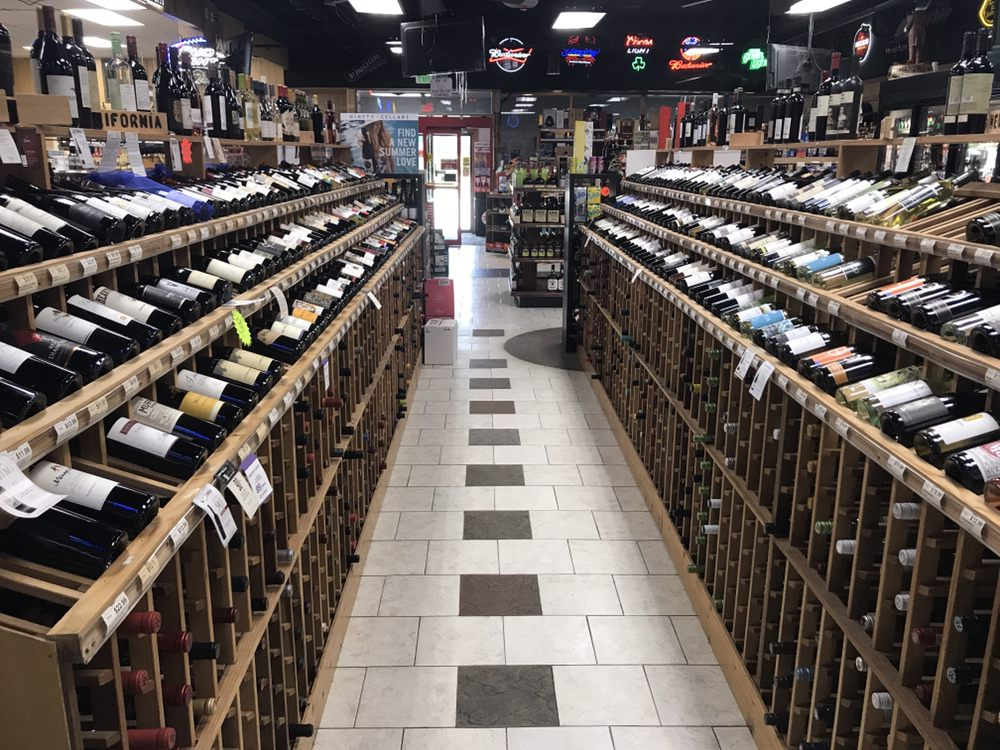 Best Wine & Spirits: 2831 Ocean Gateway, Cambridge, MD