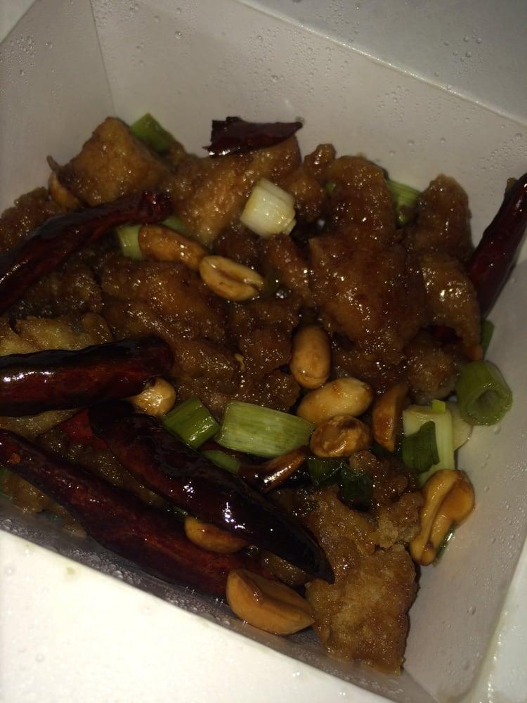 Kung Pao Chicken Yelp