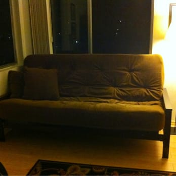 Photo Of Futon City Los Angeles Ca United States My Fancy