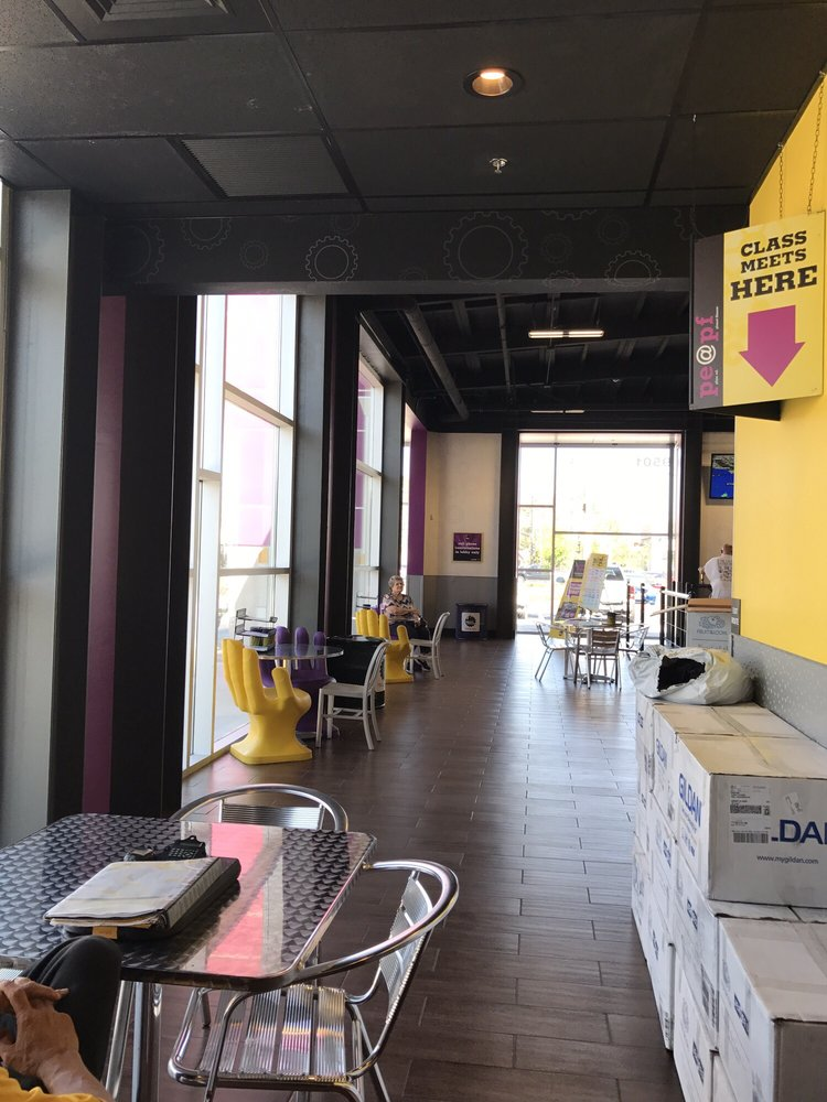 Planet Fitness - Downey